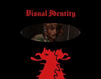 Brand Identity / Albanian Post
