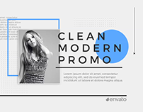 Clean Fashion Slideshow