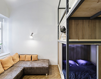 Living Boxes Apartment