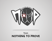 Nothing to Prove (N2P) Logo and Game Contents