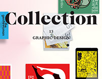 CA Collection; Graphic Design Section - Volt Age Sound