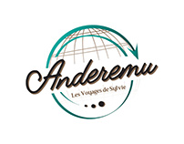 "Logo for ""Anderemu"""