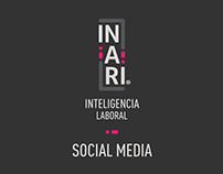 INARI Social Media