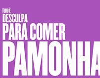 Maria Pamonha