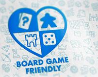 Board Game Friendly