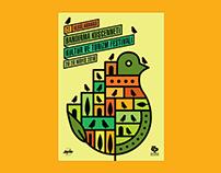 Kuşcenneti Poster