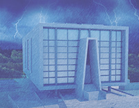 A-001 HU-PROTECT Resilient Housing + Hurricane Shelter