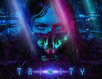 Lueur Verte - Trinity