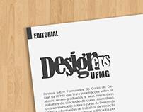 Revista Designers UFMG