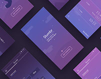 Slumbr | App Design