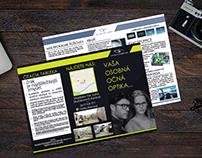 Brochure - Optika Diamond