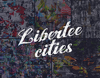 Libertee Cities (Pattern)