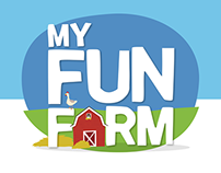 My Fun Farm App