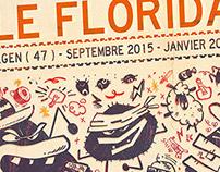 Affiche Le Florida