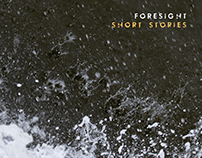 CD Cover -Foresight 'ShortStories'