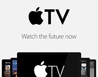 TV Concept Designs