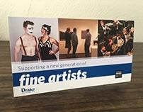 University Fine Arts Mailing