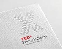 Event Branding: TEDxPSU