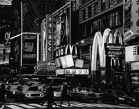 Black New York