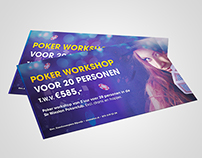 Casino playing voucher gift apuesta casino