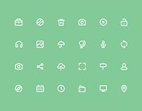 Damijan Icons