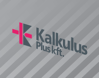 Corporate Identity for Kalkulus Plus Kft.
