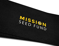 Logo Mission Seed Fund