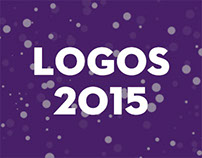 Logo Design 2015 (Pamdesign)
