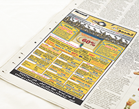 Computek NewsPaper Ad 2008