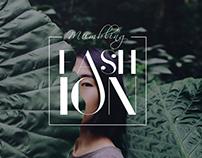 Branding: Mumbling Fashion