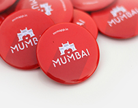 My Mumbai My Local - #LoveMumbai