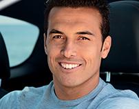 Peugeot Gente 208 con Pedro Rodriguez