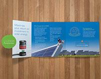 LI-COR Solar Handout