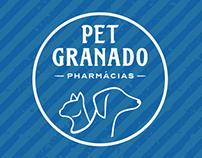 Redesign Granado Pet