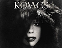 Remixes and videoclip for Kovacs