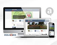 Equitas - Sitio Web 2016