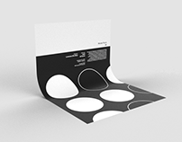 Modal Form / Event Flyers