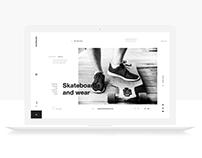 Shop of skateboards | Free download