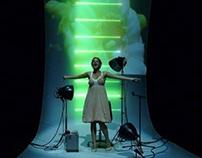 (2009)_RÉALISÉ_Théâtre Vidéo : La Colère