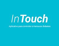 InTouch: Aplicativo para controlar e mensurar diabetes