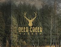 Deer Creek Web Template