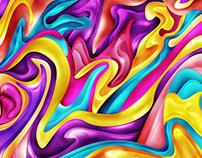 Colour Bonbon
