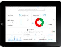 Life Vest Management - Digitalization - Screens