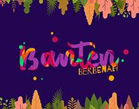 Banten Berbenah