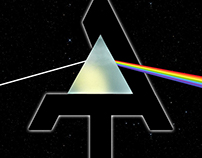 Dark Side Of My Logo