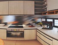 360° House