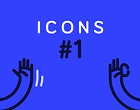 Iconography #1