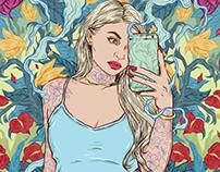 Kylie Jenner - Dropamina X Lastcode ft. Derek