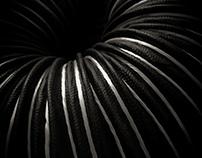Striped Tube