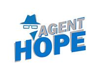 Agent Hope Logo